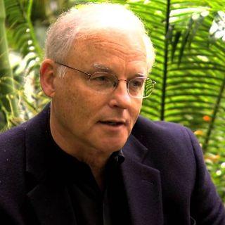"Richard Louv on ""Nature Deficit Disorder"""