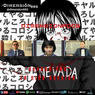 La Macabra historia de Nevada Tan || Degolló a su amiga a los 11 AÑOS
