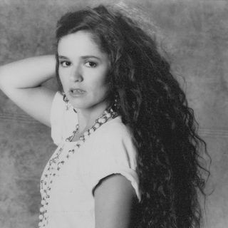 Nicolette Larson _ Wave Talk - 10:4:19, 7.35 PM