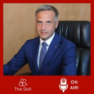 Skill On Air - Sergio Fontana