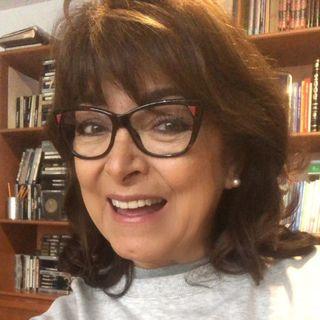 """La Dra. Rosa Argentina Rivas Lacayo con el tema: """"La Ansiedad""""."""
