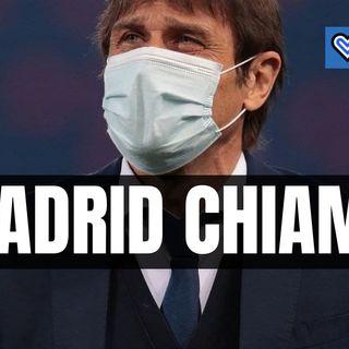 """Dalla Spagna, El Chiringuito: """"Se Zidane saluta il Real c'è anche Conte"""""""""""