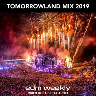 Tomorrowland Mix 2019 | EDM Weekly 295