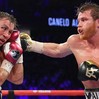 Inside Boxing Daily: Canelo's new DAZN deal, Fury-Wilder 3, and more