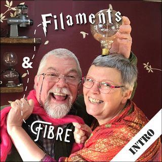 Introduction to Filaments & Fibre -