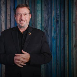 Humanity's planet-shaping powers -- and what they mean for the future | Achim Steiner