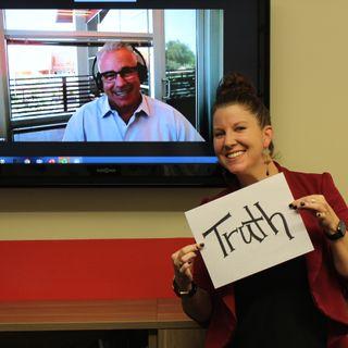 Truth – A Company Culture Full of Gratitude Passion Freedom and Truth E1