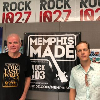 Memphis Made Interview w/ Madjack Records Ronny Russell & James Godwin (Part 2)