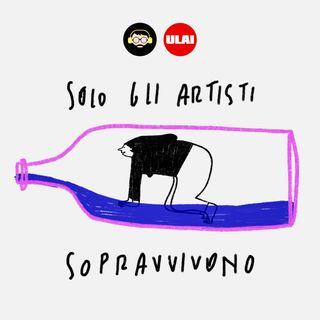 Solo gli artisti sopravvivono | Trailer
