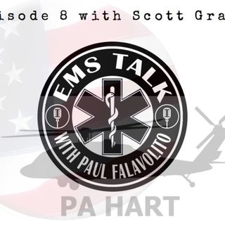 EMS Talk - Water Safety for First Responders - Episode 8