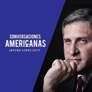 #2 Primavera política en Puerto Rico: Entrevista al abogado y profesor Samuel Quiñones.