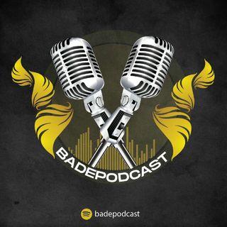 Badepodcast