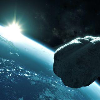 71.1. Una segunda luna orbita en nuestro planeta, moléculas orgánicas encontradas en Marte...