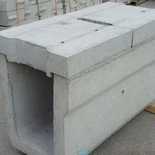 Ukuran & Spesifikasi Cover U Ditch Beton Pracetak ☎ 0852 1900 8787 (MegaconConcrete.com)