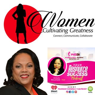 Cultivating Greatness with Kim Mason