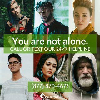 WBZ Cares: Suicide Does Not Discriminate