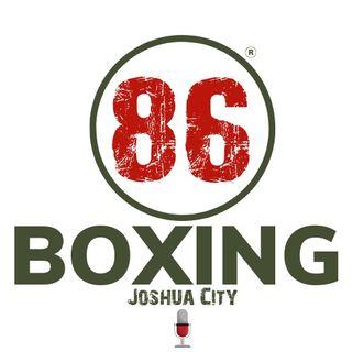 Joshua City