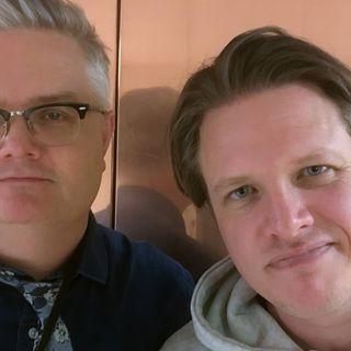 Robban Pettersson - Varför sågas alltid Stiftelsen?