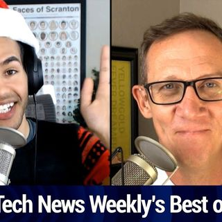 Tech News Weekly 164: The Best Interviews of 2020