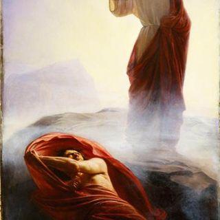 Deliverance Through Casting Out The Devil #1
