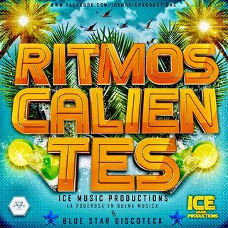 Variado Mix Full Party Dj Dany | Ritmos Calientes Vol.1 (ICEMP)