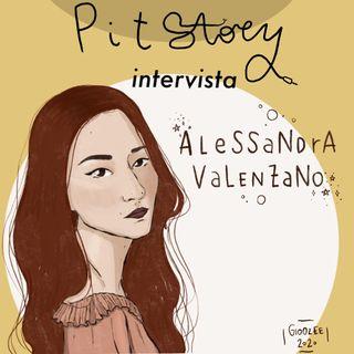 Intervista con Alessandra Valenzano - PitStory Extra Pt.7