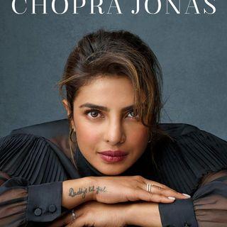 Supplemental Episode 12: Priyanka Chopra Jonas' Unfinished Life
