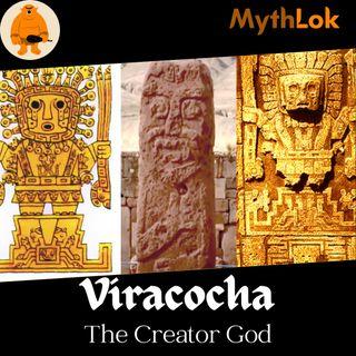 Viracocha : The Creator God
