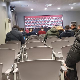 Post Gara #Milan #Fiorentina, Conferenza Stampa #PIOLI
