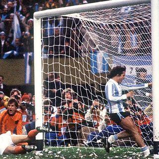 CAMPEÓN - Argentina 1978, i mondiali dei desaparecidos