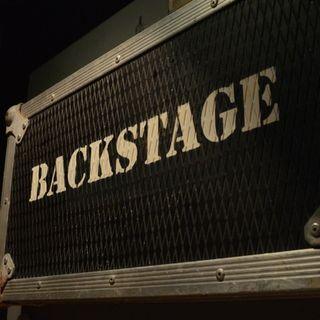 El Backstage 1 - Cerveza