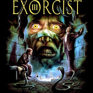 The Exorcist 2 and 3