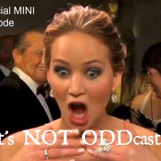 It's NOT ODDcast!
