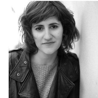 #26 Interview de Kloé Lang, actrice et metteur en scène