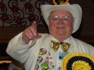 "TMR 182 : Alan ""Howling Laud"" Hope : The Official Monster Raving Loony Party"