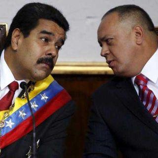 #27Jun Así Amanece Venezuela La Conjura Contra Maduro: realidad o ficción