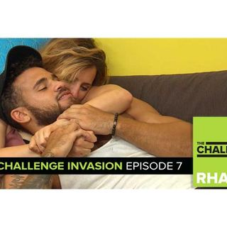 MTV Reality RHAPup | The Challenge Invasion Episode 7 RHAPup