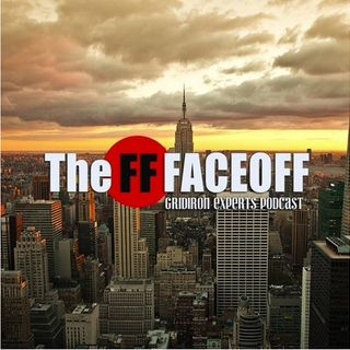 FF Faceoff: NFL News and Rumors: Christian McCaffrey Contract Reaction | NFL Draft | Joe Herbert | Tyrod Taylor