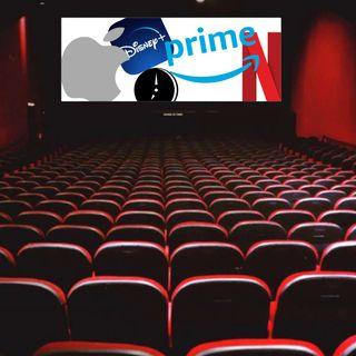 Il Cinema in Sala è davvero morto? 3 scenari possibili