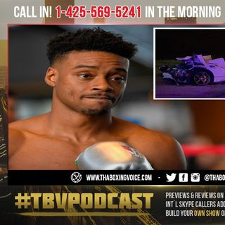 ☎️Errol Spence Jr UPDATE🤕Medical & Mandatories❗️Danny Garcia & Abdukakhorov🔥