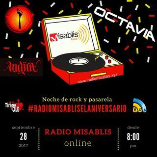 Radio Misablis El Aniversario
