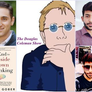 The Douglas Coleman Show w_ Mark Gober and Rick Kanjilal