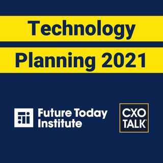 The CIO Role: Tech Trends and Investment Planning