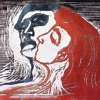 Luigi Pirandello: Nel gorgo