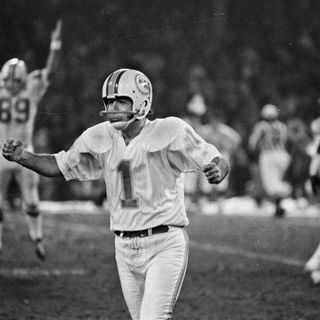 TGT Presents On This Day: Christmas Day the Dolphins and Chiefs play the longest game ever