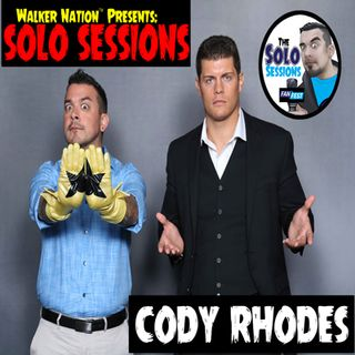 SS #13 CODY RHODES