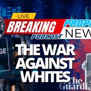 NTEB PROPHECY NEWS PODCAST: Liberal Colleges Across America Begin Teaching Courses Linking A Belief In Jesus Christ To White Supremacy
