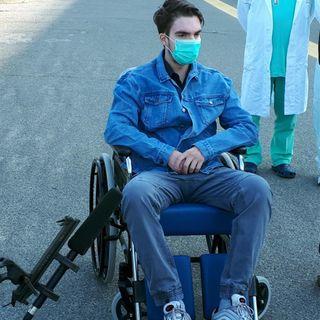 Mattia, lo studente di Cremona ha vinto la battaglia contro il virus (di Francesca Brunati)