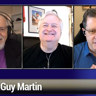 FLOSS Weekly 644: OASIS Open - Guy Martin