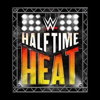 TVPT X-TRA: WWE HalfTime Heat (Live Commentary)